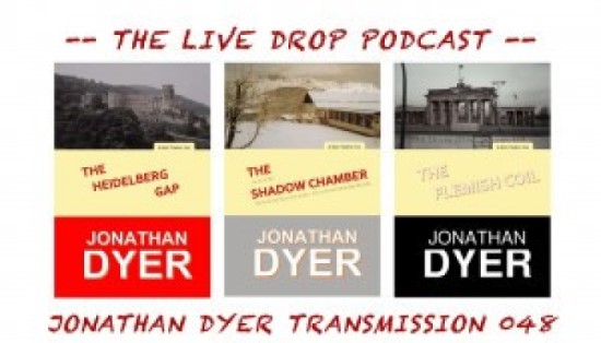The Live Drop Podcast