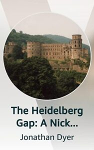 Kindle Vella Image for The Heidelberg Gap